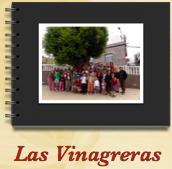 Las Vinagreta Barranco Azuaje