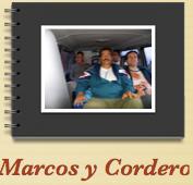 Marcos y Cordero LA PALMA