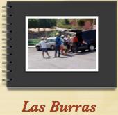 Barranco Las Burras