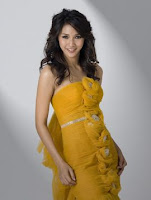 Kamidia Radisti, MISS Indonesia 2007