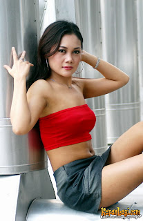 indonesia models
