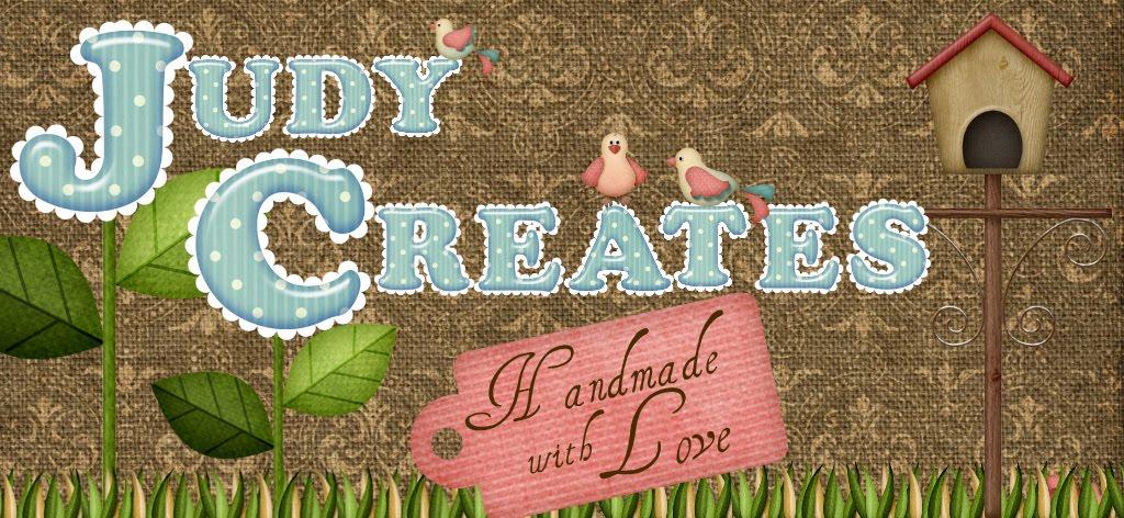 Judy Creates