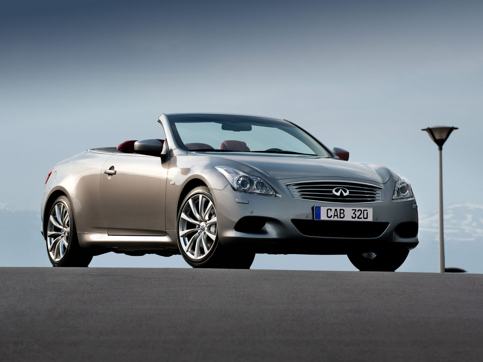 joy convertible one feature annoying infinity infiniti review side in