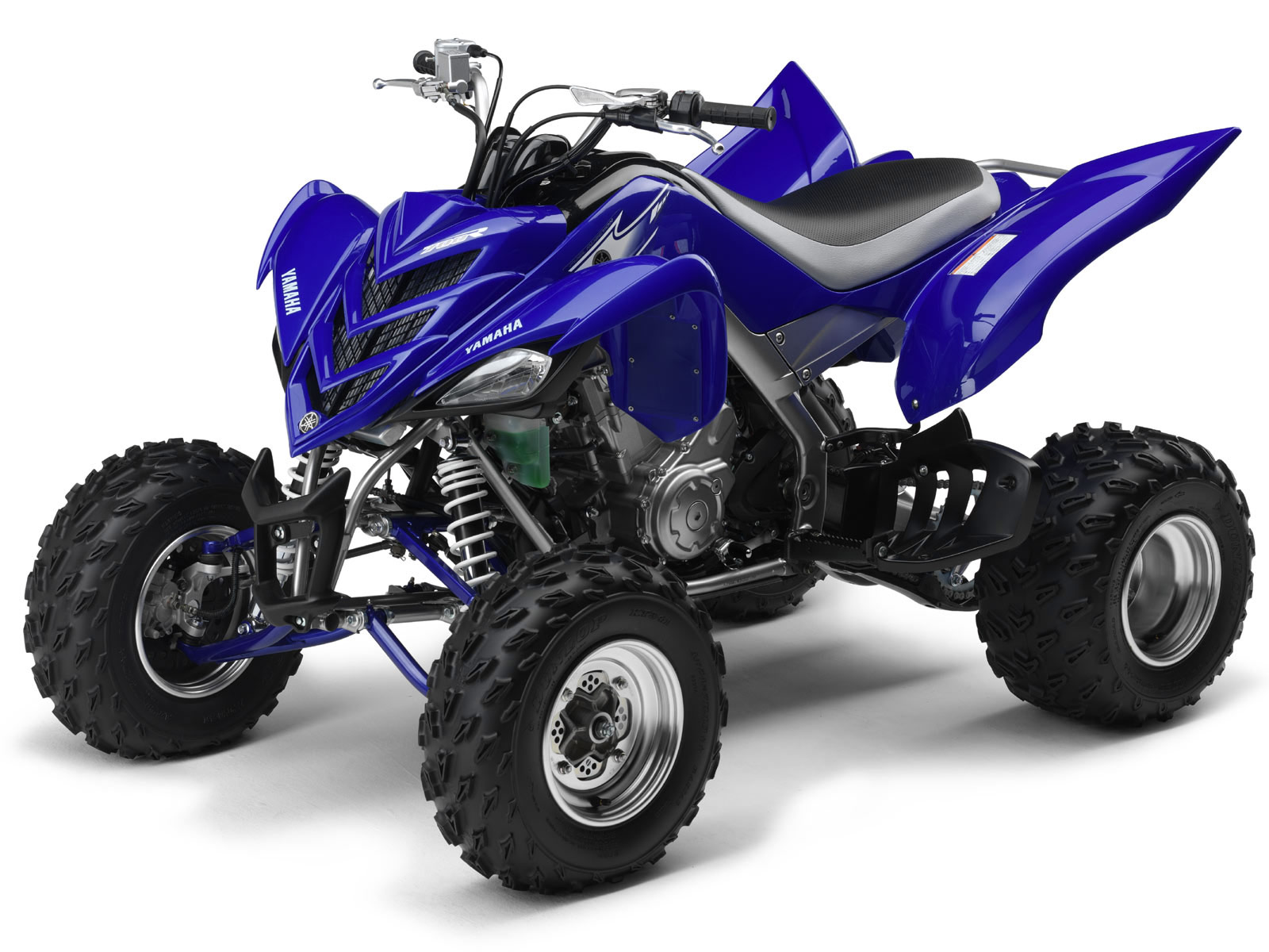 2007 yamaha raptor 700r atv pictures specs insurance info. Black Bedroom Furniture Sets. Home Design Ideas