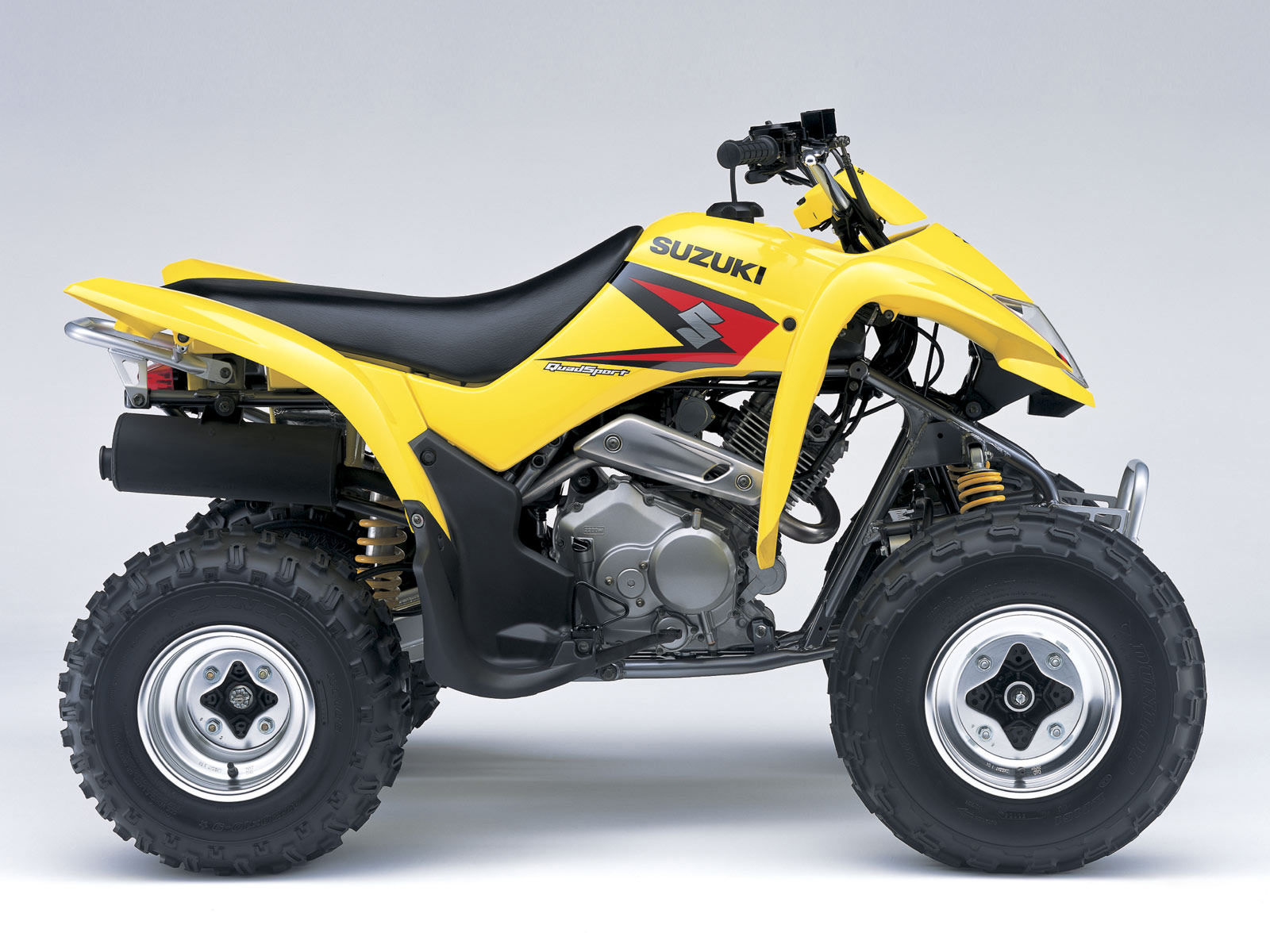 1986 SUZUKI LT250 LT 250 QUADRUNNER QUAD RUNNER - 4 SALE ON EBAY 7 ...
