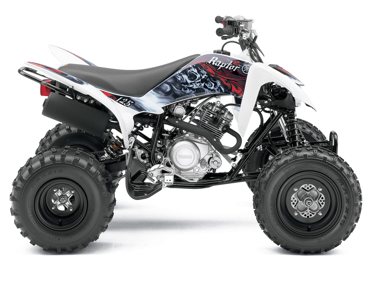 2011 yamaha raptor 125 pictures specs atv accident lawyers