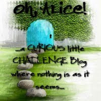Oh, Alice, a curious little challenge blog