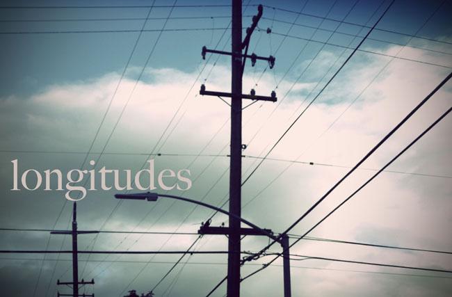 longitudes