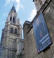Toledo se prepara para la beatificación del Cardenal Sancha