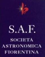 Logo SAF (ente partecipante)