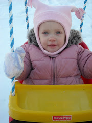 Swinging in the Cold!