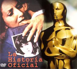 Revivimos el Oscar para La Historia Oficial