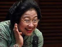 Megawati Soekarnoputri Pendukung Gub Lampung