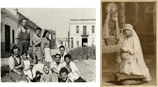 Fotos antiguas de xirivella