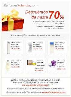 perfumes valencia y gcs.es