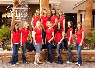 Southern Utah Junior Miss