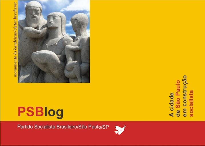 PSB - Diretório Municipal de São Paulo (SP)