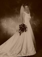 Brudklänningen..