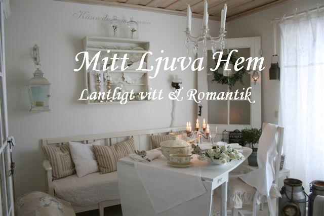 MITT LJUVA HEM