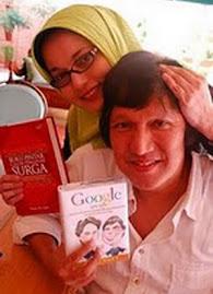 Life Begins at 50, Ikang Fawzi di Kasihi Total oleh Istrinya Marissa Haque