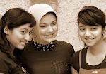 Tim Dibangun dari Rumah: Marissa Haque
