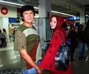 Di Malaysia Melihat Show Perdana Chikita Fawzi si Bungsu bersama The Diary