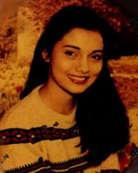 Marissa Grace Haque, Alumni Pasca Sarjana Linguistik Terapan Bahasa Inggris (Psicho-linguistics)