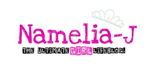 Namelia.J- FAQS