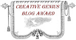 The Creative Genius Award