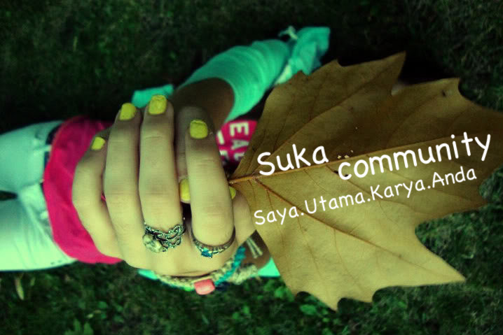 Community of SUKA