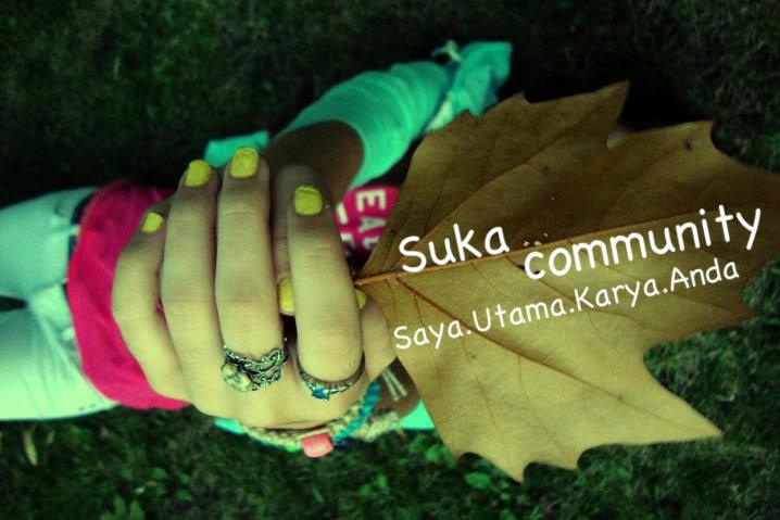 Community of SUKA