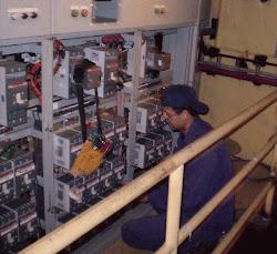 Análisis de armónicos, flujos de carga y transitorios electricos.