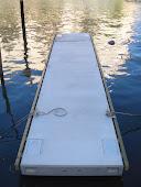 Calculos y diseños de estructuras en fibrocemento flotante. muelles, pontones, etc.