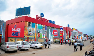 Reliance Hypermart : Getting bigger & better