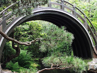 Japońskie Ogrody