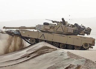 7 Tank Militer Terbaik Di Dunia [ www.BlogApaAja.com ]