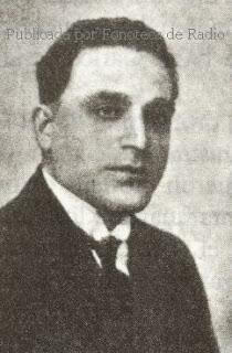Antonio Castilla