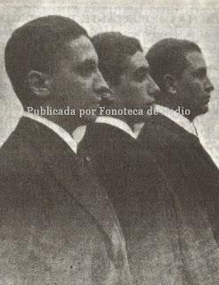Hermanos de la Riva