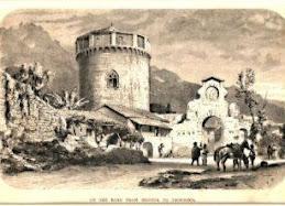 Sito di Roccalumera (ME)