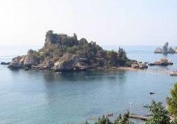 Taormina (Isola Bella)