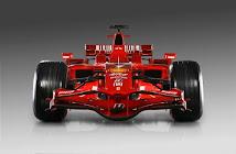 Ferrari F-2008