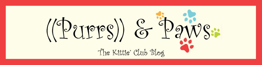 The Kitties' Club Blog