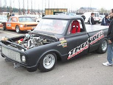 CHEVROLET C 10