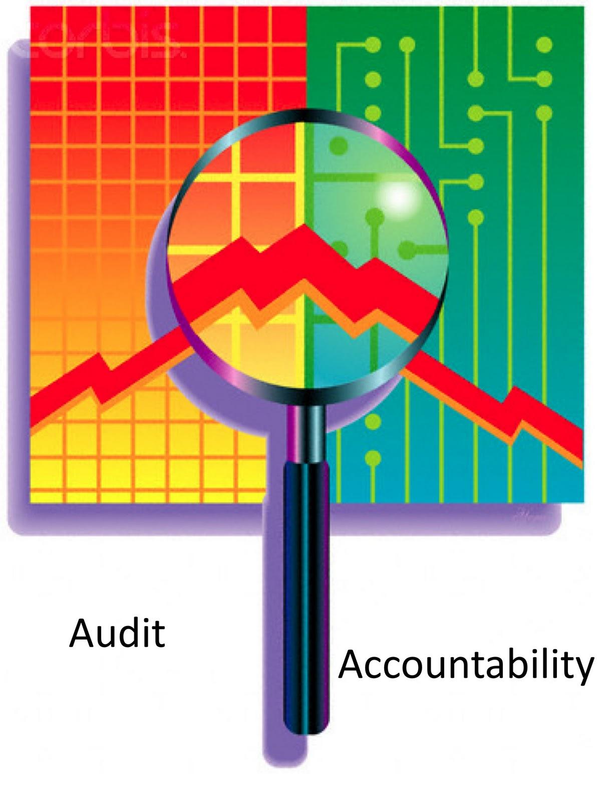 1000 word essay on accountability