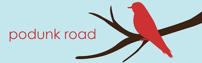 Podunk Road