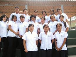 ENFERMERÍA-UAP 2009
