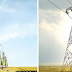 Hoogspanningsmast wordt windmolen
