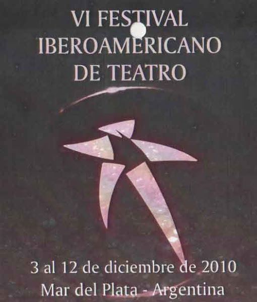 """""""Disparos...por amor"""" fue seleccionada para participar en el VI Festival Iberoamericano de Teatro"""