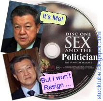 ... Dr Chua Soi Lek, the Vice President of MCA, who Sex DVD Chua Soi Lek