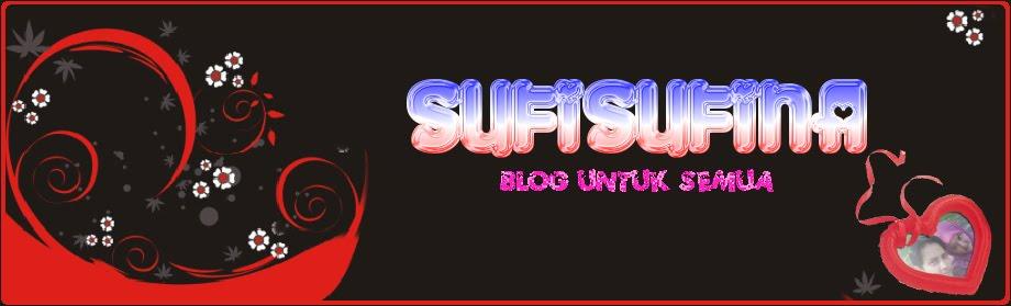 sufí sufínα